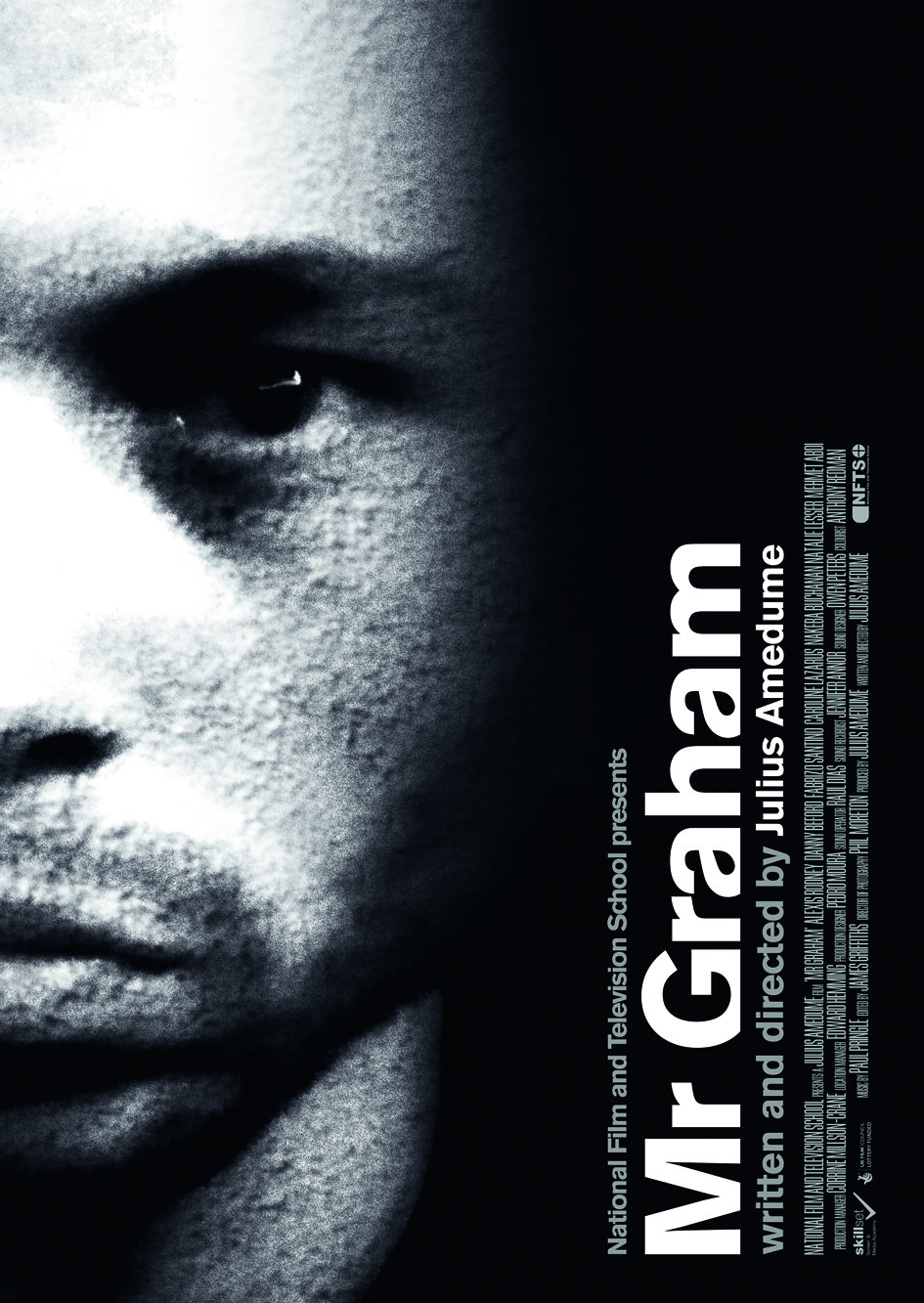 image Mr. Graham Watch Full Movie Free Online