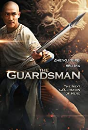 Nonton Film The Guardsman (2015)