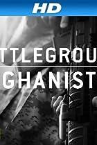 Image of Battleground Afghanistan