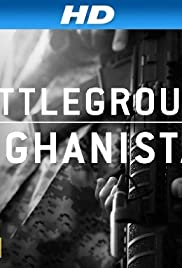 Battleground Afghanistan Poster - TV Show Forum, Cast, Reviews