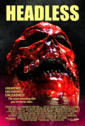 Headless (2015) Download on Vidmate