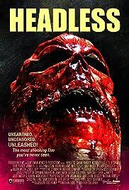 Headless(2015) Poster - Movie Forum, Cast, Reviews