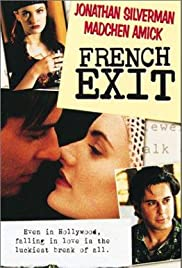 French Exit (1995) Poster - Movie Forum, Cast, Reviews