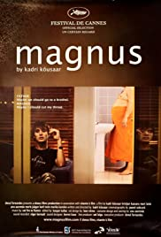 Magnus (2007) Poster - Movie Forum, Cast, Reviews