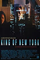 Image of King of New York