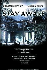 Stay Awake Poster