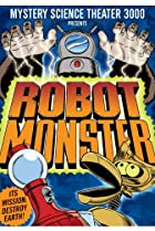 Image of Mystery Science Theater 3000: Robot Monster