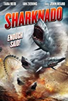 Image of Sharknado