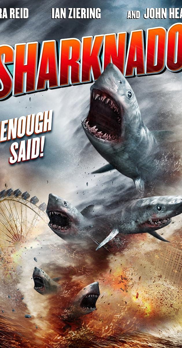 Sharknadoo