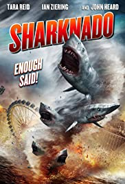 Sharknado (2013) Poster - Movie Forum, Cast, Reviews
