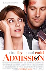 Admission(2013)