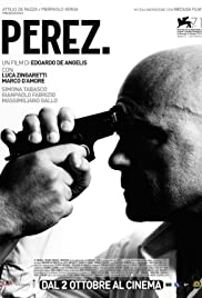 Perez. (2014) Poster - Movie Forum, Cast, Reviews