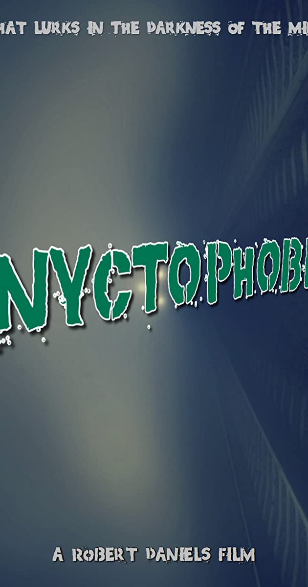 nyctophobia imagination and interactive process