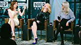 BUILD: Sally Potter, Patricia Clarkson and Emily Mortimer discuss The Party
