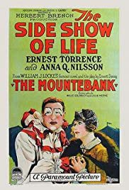 The Side Show of Life Poster