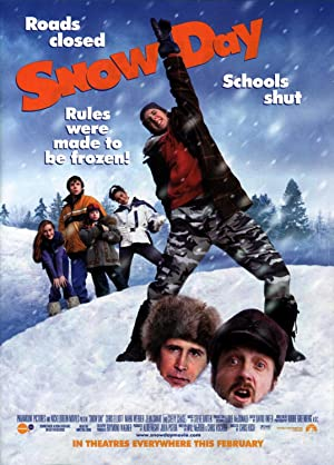 Snow Day poster