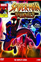 Image of Spider-Man Unlimited