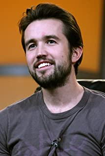 Rob McElhenney Picture