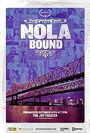 NOLAbound Poster