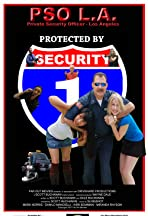 Private Security Officer: Los Angeles