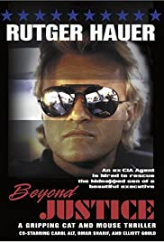 Beyond Justice (1992) Poster - Movie Forum, Cast, Reviews