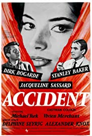 Accident (1967) Poster - Movie Forum, Cast, Reviews