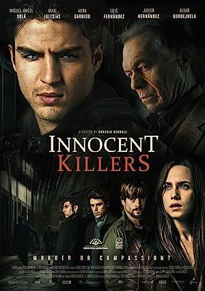 Asesinos inocentes -