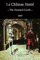 Image of The Devil's Castle