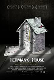 Herman's House (2012) Poster - Movie Forum, Cast, Reviews