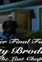 Image of Her Final Fury: Betty Broderick, the Last Chapter