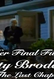 Her Final Fury: Betty Broderick, the Last Chapter Poster