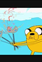Adventure Time: The Wand
