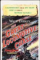 Image of The Great Locomotive Chase