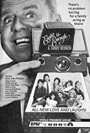 Eight Is Enough: A Family Reunion Poster