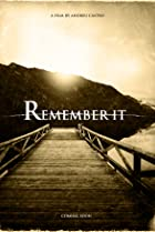 Image of Remember It