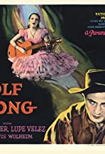 The Wolf Song