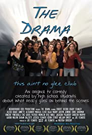 The Drama Poster