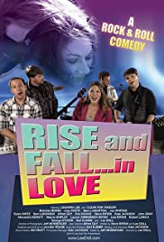 Rise and Fall... In Love Poster