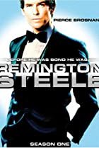 Image of Remington Steele: Steeling the Show
