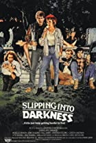 Slipping Into Darkness (1988) Poster