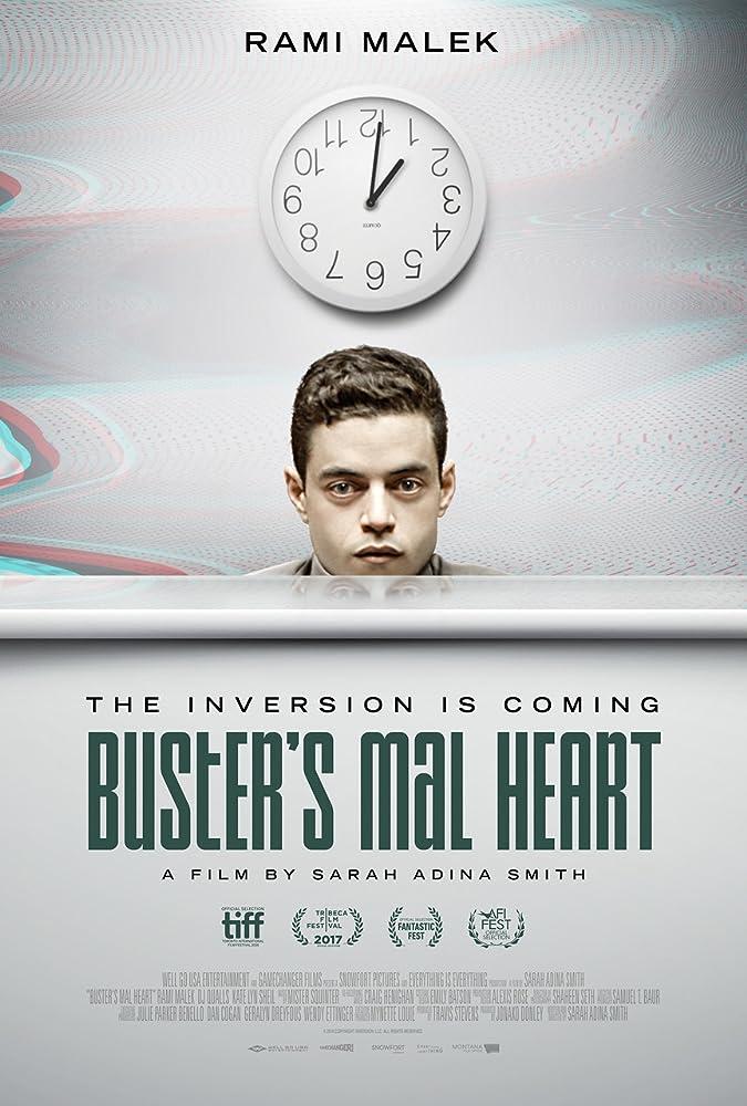 Buster's Mal Heart 2016 720p HEVC WEB-DL x265 300MB