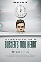 Buster's Mal Heart (2016) Poster