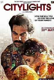 CityLights 2014 Hindi 720p 950MB WEB-DL AAC MKV