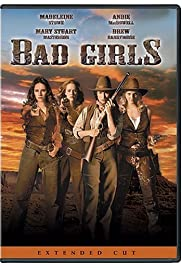 Watch Movie Bad Girls (1994)