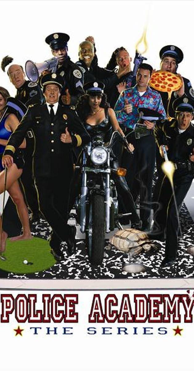 Police Academy (intégrale)