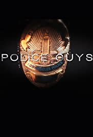 Police Guys Poster