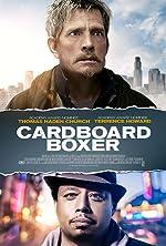 Cardboard Boxer(2016)