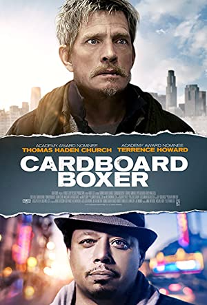 Cardboard Boxer (2016) Download on Vidmate