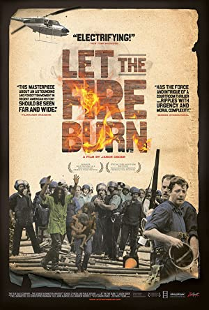 Watch Let the Fire Burn 2013 HD 720P Kopmovie21.online
