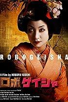 Image of RoboGeisha